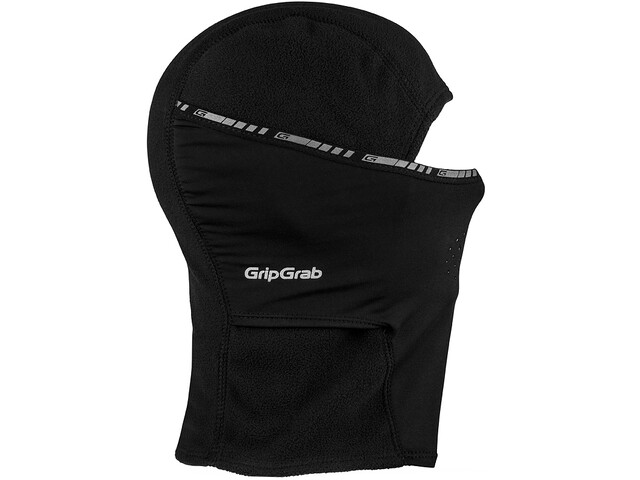 GripGrab Thermal Balaclava Black